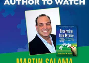 Author to Watch Recognition: Martin Salama